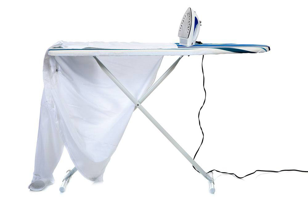 Parker Extra Wide Ironing Pro Board with Shoulder Wing Folding Review