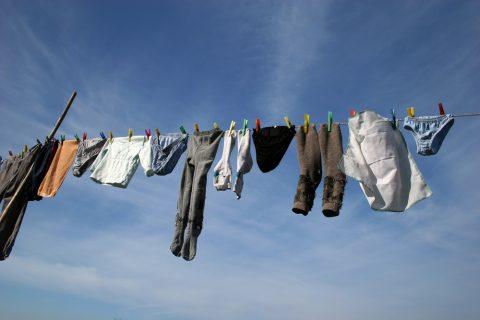 kuppet washing machine